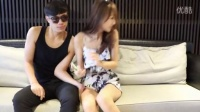 黑男約會寶典 - 第一次約會如何摸到女生大腿