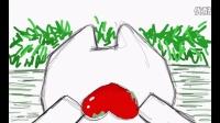 Flash动画《心》一个悲伤的故事