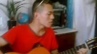 音乐 《姑娘》 吉他弹唱 腾格尔的歌 陈楚生的版本