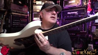 CHARVEL - CHAPMAN Shoot-OUT! Demo - Review of the Chapman CAP10 CAP-10