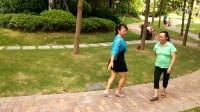 爱ME公园广场舞---羊年吉祥