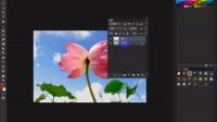 [PS]18.Adobe Photoshop CC菜单讲解4图层菜单( 图层的日常操作和应用讲解)