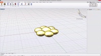 RhinoGold 5.0 - 纹理创建器和3D纹理