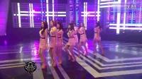 Apink模仿EXO跳狼与美女舞-Wolf