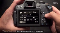 佳能750D Canon T6i 750D 上手测评