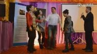 北京罗麦π石项链展示罗麦爱拼