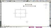 CAD2011电气设计视频教程(100集)变电所断面图绘制