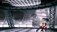 拳皇FLASH动画之京VS八神