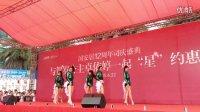 深圳创意演出 特色节目 女子热舞 女子开场舞 创意舞蹈