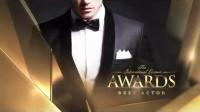 奢华大气的年度颁奖晚会多内容套装AE包装模板