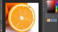 [PS]变异水果的制作 photoshop教程PS抠图PS调色PS合成淘宝美工PS基础入门PS教程