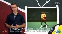 中英文FYB教程病毒-基础教程5-挥拍路径正手vb网球图片