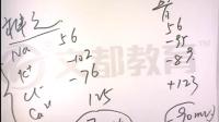 2016考研西医综合导学班生理学《顾艳南》04