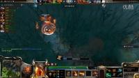 DOTA2 [集锦][ESL 2015] iG vs Cloud9 #1