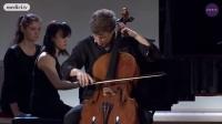 荷兰选手Jonathan Roozeman演奏:舒伯特,卡萨多,普罗科菲耶夫,鲍凯里尼作品