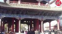 陕北塞外榆林风景展览(历史古建筑,传统的地方文化和人文情怀)