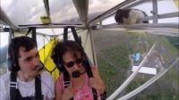 小猫上云端!起飞前一定要仔细检查啊!!