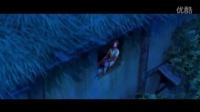 陈洁仪《大圣归来》主题曲MV《从前的我》