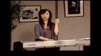 明星唱歌比赛的节目,A1.4-声音基础训练:自然的吐字