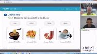 ABC360伯瑞英语在线上课视频,在线学英语,老师棒棒哒