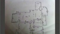 浩辰CAD暖通2011之二维风管 CAD教程
