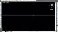 3dMax VR 基础建模 窗户制作 高清视频