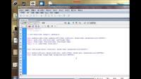 【2015.06.18】网页制作,dw教程:淘宝首页logo&搜索框 05