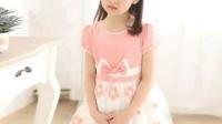 韩版女童连衣裙 中大童童裙 2015夏款品牌童装儿童公主裙