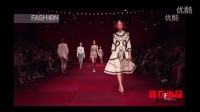 2015夏季大牌时尚服装秀