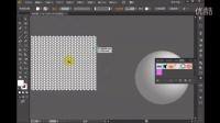 2、3D绕转 贴图效果 柔光效果 高尔夫球制作_潭州AI教程全集