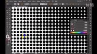 潭州AI教程从入门到精通-第7节彩色半调 栅格化 魔棒工具特效