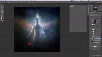 PS超级视觉特效制作实例训练视频教程 - 04 - Special Fx 1 - Light Glow and Color Dodge
