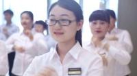2015青岛海信广场7年店庆,千人快闪,更多快乐来袭