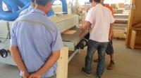 青岛林泽机械1300松木浮雕拉丝机、水曲柳拉丝机、榆木浮雕拉丝机