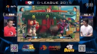 G联赛2015-终极街霸4-B组附加赛-150602-罗晓虎 VS 大口