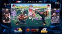 G联赛2015-终极街霸4-A组-150601-小孩 VS 阿包