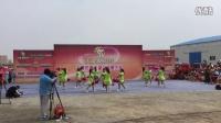 红瓤西瓜舞蹈队-动起来
