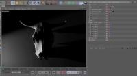 C4D灯光渲染高级技术视频教程