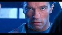 """终结者2 删减片段之""""开脑"""""""