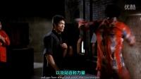 【我是李小龙】李小龙对科比等名人的影响 @柚子木字幕组