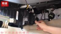 陆途:海马M5空滤安装视频