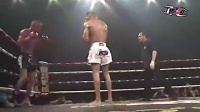 2015年澳门金沙-世界泰·拳王争霸赛