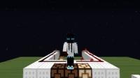 我的世界抽奖机12灯式老虎机(中奖率几乎为零)