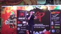2015AP Final 4A 03 Zhao Chen