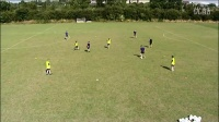 FA Football Activity-Find a Friend(英格兰足总教练教学视频-找朋友)