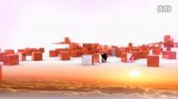 R003会声会影X7精品3D宣传激情相册模板