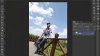 [PS]photoshop学习教程ps抠图教程ps基础教程PS教程PS单行单列选框工具教程