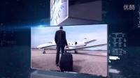 AE模板3080-科技企业三维高科技元素商务展示AE模板