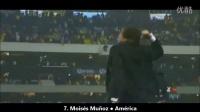 经典足球视频-十大门将悲伤的时刻