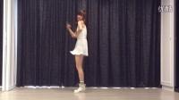 视频: 韓舞AOA - Heart Attack kpop dance cover by apple